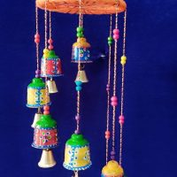 Bells Ring Wind-chime